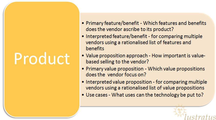 REPAMA Guide - Product
